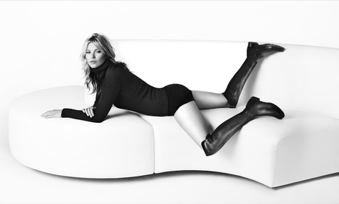 Bergdorf Goodman:精选Stuart Weitzman 美鞋低至6折热卖