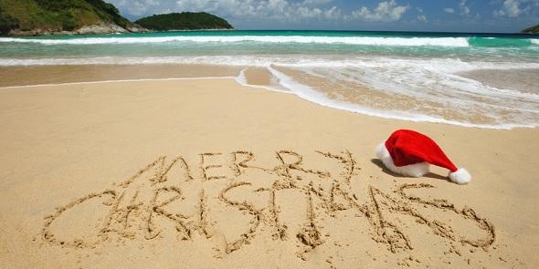 大攻略:圣诞节假期该怎么过