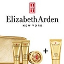 Elizabeth Arden: 4 Free Golden Essentials + Free Shipping with $40 Purchase