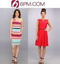 6pm: Up to 90 % OFF Summer Dresses
