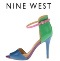 6pm: Up to 80% OFF Nine West Shoes