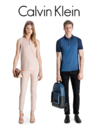 Calvin Klein: Free Shipping + 40% OFF Summer Lookbook Styles