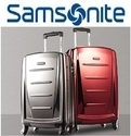 Samsonite: $20 OFF Every $125 on Select Products