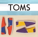TOMS $15 OFF All Campus Classics