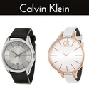 Ashford: Up to 90% OFF Calvin Klein Watches