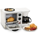 Maxi-Matic Elite Cuisine 3 in 1 Breakfast Station
