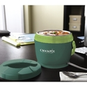 Crock-Pot SCCPLC200-EM Lunch Crock Warmer, 20 oz