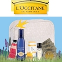 LOccitane: Free 6pc Gift Set with $125 Order