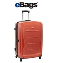 eBags: Up to 60% OFF Sansonite Luggages + Extra 20% OFF