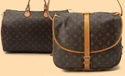 Belle & Clive: Vintage Louis Vuitton From $145