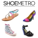 Shoe Metro: Up to 30% OFF Sitewide