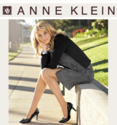 Anne Klein: Select Footwear Styles From $29