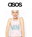 ASOS: Up to 75% OFF Final Clearance