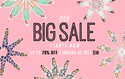 Pixie Market: Up to 70% OFF + Extra 20% OFF Big Sale