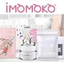 iMomoko: 20% OFF Best Selling Masks