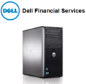 Dell Financial Services: 购 Optiplex 台式电脑享35% OFF