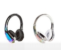 Monster Diamond Tears Edge On-Ear Headphones