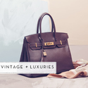 Rue La La: Vintage Hermes, Chanel & More From $300