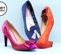 Isaac Mizrahi New York Shoes On Sale Up to 70% OFF