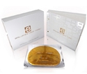 24-Karat Gold Brilliance New York Indulgence Face Mask 12-Pack