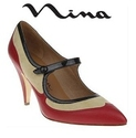 Nina Shoes: EXTRA 20% OFF All Sale Styles