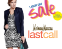 Lastcall: Extra 25%-75% OFF Everything