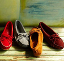 Minnetonka Shoes On Sale Up to 62% OFF