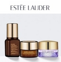 Estee Lauder: Free 3 Deluxe Samples for Eyes with $50 Purchase