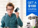 出售你的手机 最高可获得$479 卖不出可获$100补贴