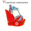 Chinese Laundry: 夏季清仓特卖高达50% OFF
