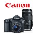 Canon: 订单满额最高立减$50