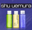 Shu Uemura Canada:订单满$50送3个卸妆油豪华小样 + 免运费