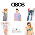 ASOS: Up to 75% OFF Sale + Extra 15% OFF Labor Day Treat