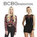 BCBGeneration: 40% OFF Sitewide