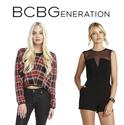 BCBGeneration: 全场服装、美鞋、配件等40% OFF