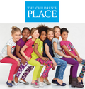 The Childrens Place: 全场额外40% OFF + 免运费