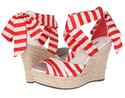 UGG Lucianna 系带坡跟凉鞋