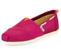 Bergdorf Goodman: 精选 Toms 布鞋折扣达30% OFF
