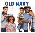 Old Navy: 订单享20% OFF