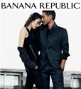 Banana Republic: 订单享40% OFF