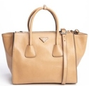 Belle & Clive: Up to 55% OFF Prada Handbags & Shoes