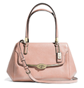 Coach Madison Small Madeline East/West Satchel