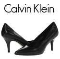 6pm: Up to 70% OFF Calvin Klein apparel, shoes and more