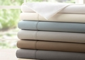 1,200 Thread-Count Egyptian Cotton-Rich 4-Piece Sheet Set