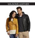 Wilsons Leather: 全场 30% OFF 特卖