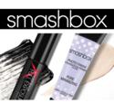 Smashbox Cosmetics: 订单满$40送迷你妆前乳 +睫毛膏