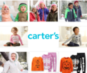 Carters: Up to 60% OFF + Extra 25% OFF Sitewide