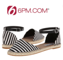 6pm: Calvin Klein, Steve Madden & more Shoes Under $49.99