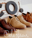 Cole Haan Shoes Up to 66% OFF