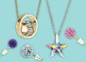 Groupon: Swarovski Elements Event-Jewelry Starting at $5.99